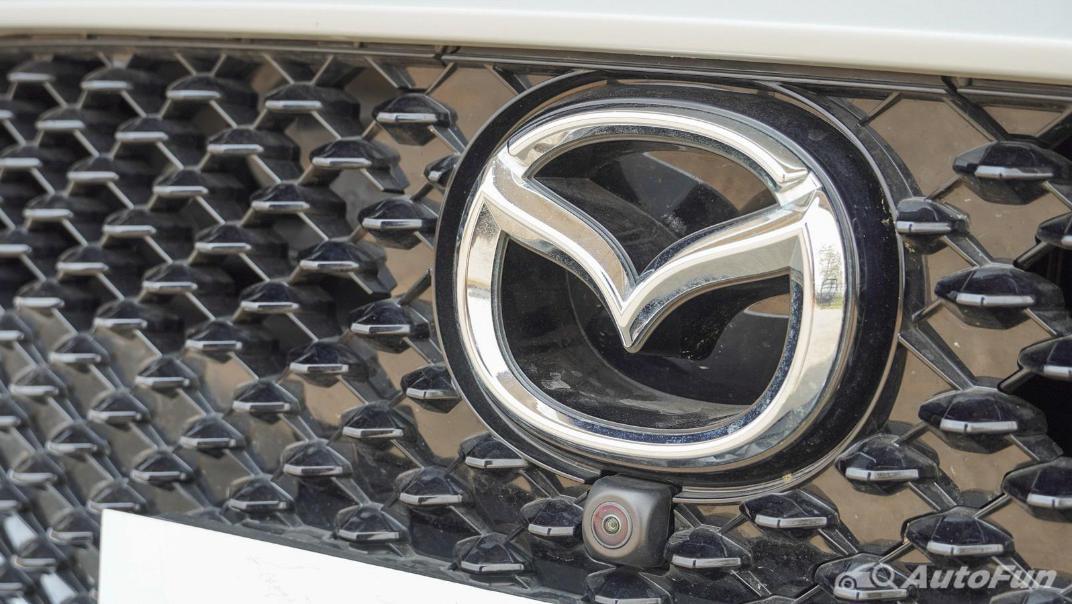 2020 Mazda 2 Hatchback 1.5 XDL Sports Exterior 016