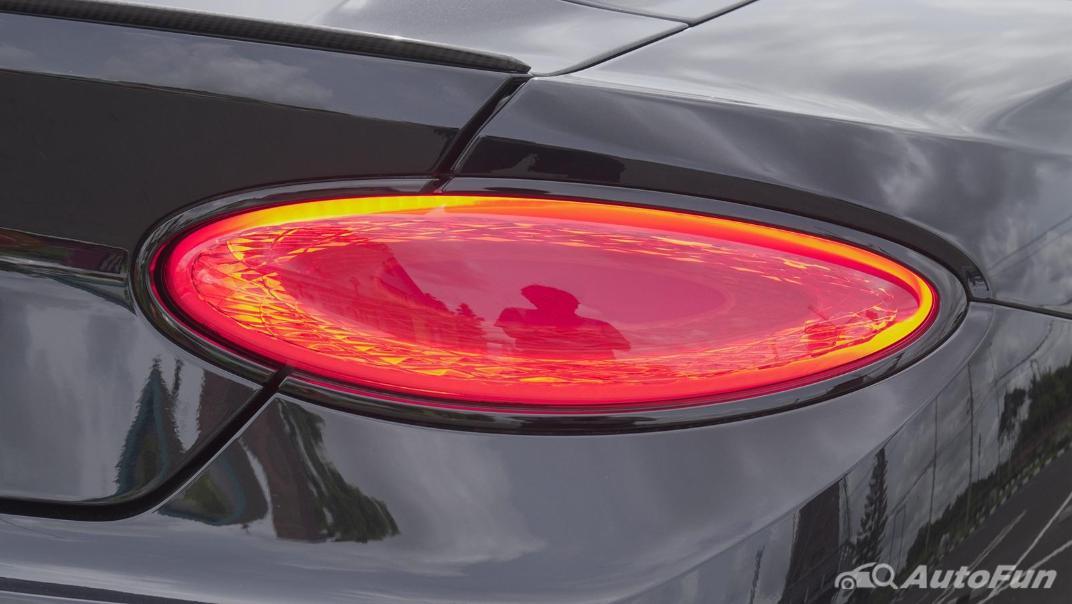 2020 Bentley Continental-GT 4.0 V8 Exterior 026