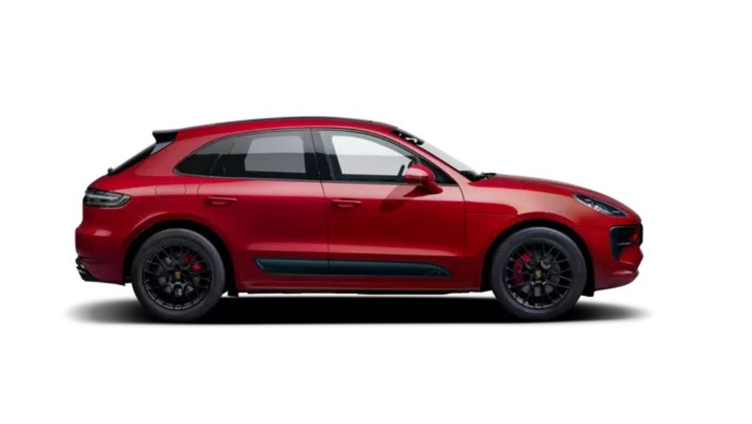 Porsche Macan 2020 Others 003