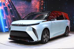 MG อาจทิ้ง V80 แล้วสร้างรถเอ็มพีวีไฟฟ้าบนพื้นฐาน Maxus MIFA ชน Toyota Majesty