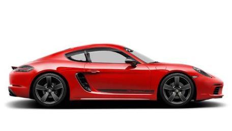2021 2.0 Porsche 718 Cayman T ราคารถ, รีวิว, สเปค, รูปภาพรถในประเทศไทย | AutoFun