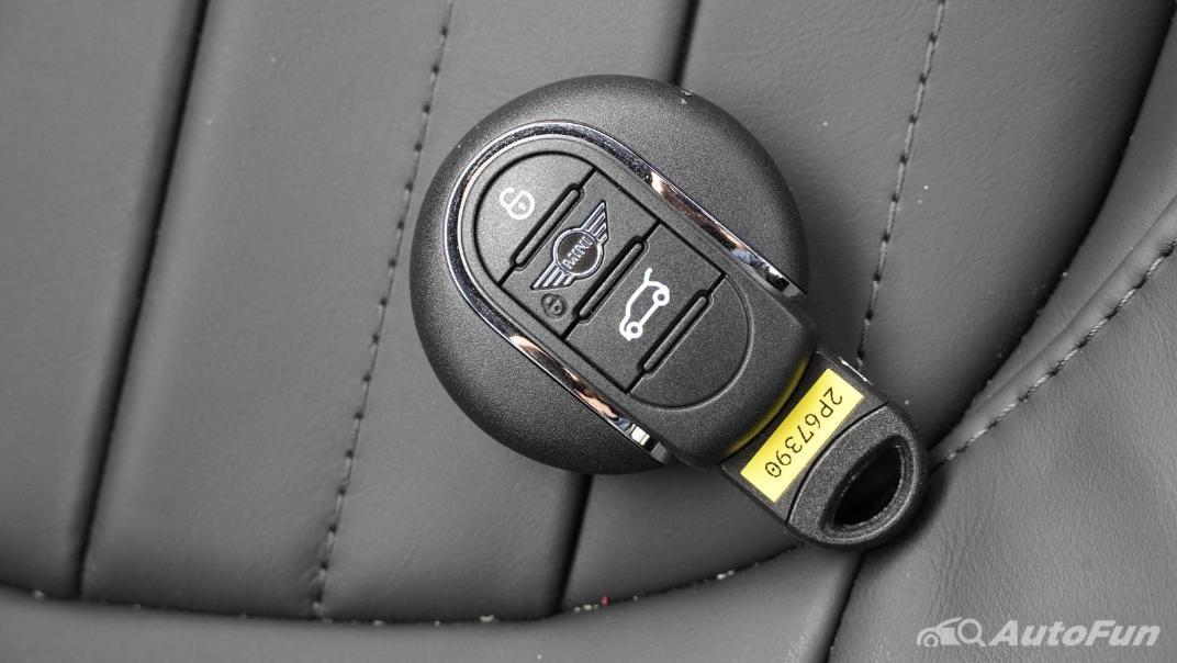 2021 MNI 3-Door Hatch Cooper S Others 004
