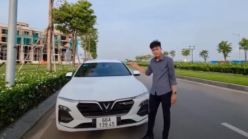 เอาอย่าง Mazda ในไทย? VinFast ค่ายรถเวียดนามแจ้งความจับลูกค้า หลังรีวิวรถในแง่ลบ! 02