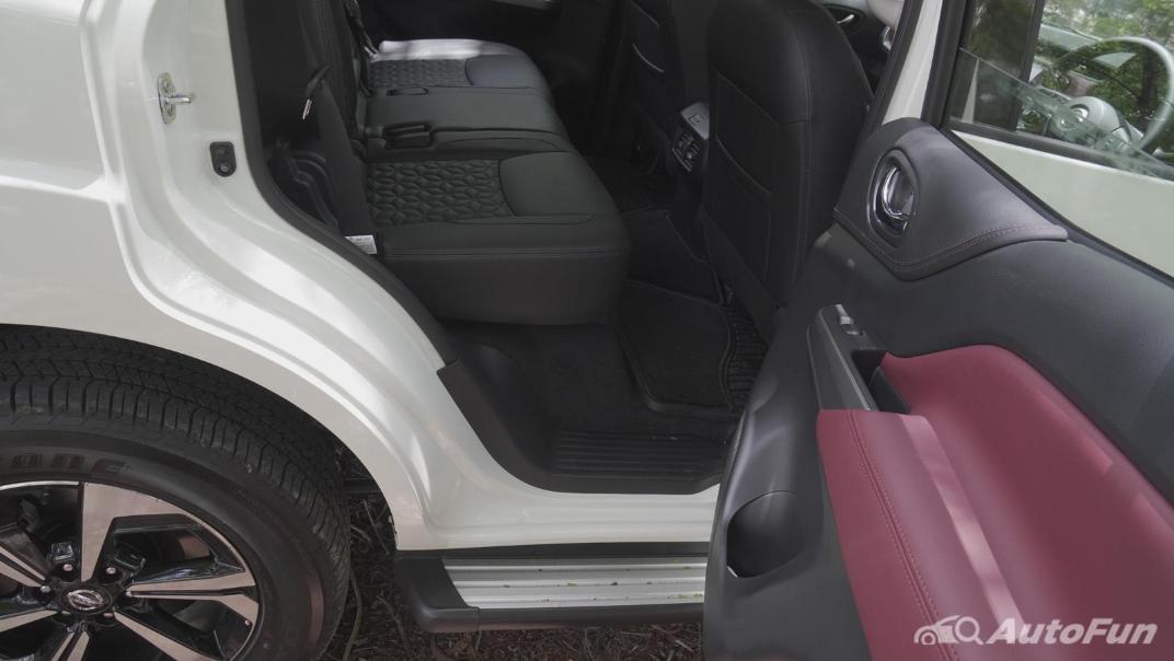 2021 Nissan Terra 2.3 VL 4WD Interior 032