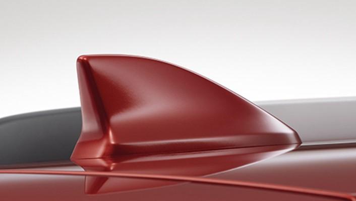 Honda BR-V 2020 Exterior 005