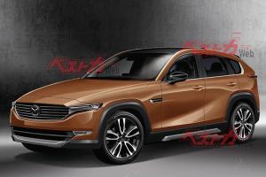 คาดราคาทะลุ 2 ล้านบาท! 2023 Mazda CX-5 เจนเนอเรชั่นใหม่ยกระดับเทียบชั้นรถยุโรป