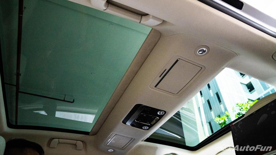 2020 Bentley Flying Spur 6.0L W12 Interior 064
