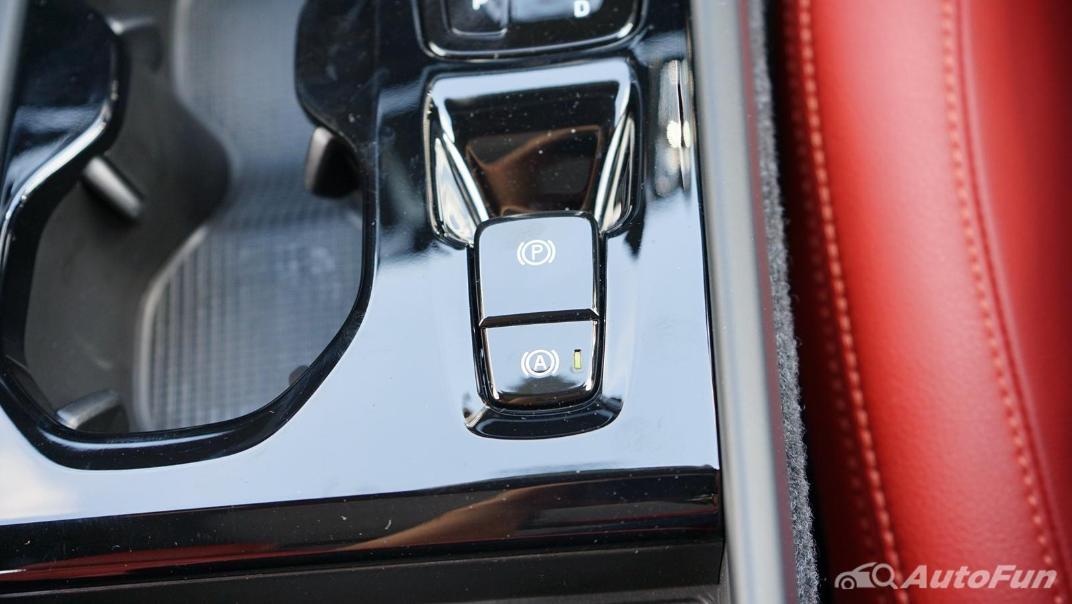 2020 Volvo XC 40 2.0 R-Design Interior 023