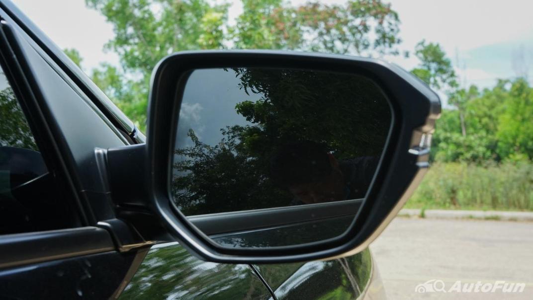 2020 Honda Civic 1.5 Turbo RS Exterior 080