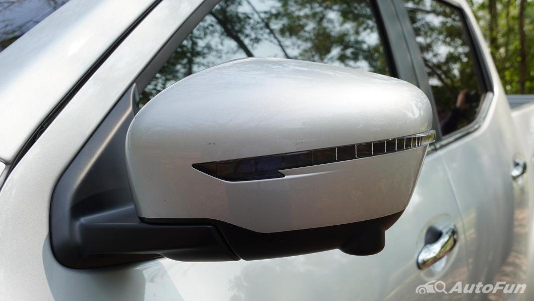 2021 Nissan Navara Double Cab 2.3 4WD VL 7AT Exterior 059