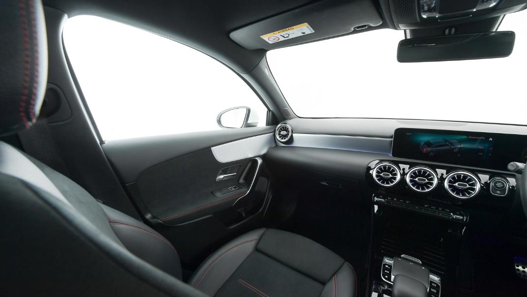 2021 Mercedes-Benz A-Class A 200 AMG Dynamic Interior 003