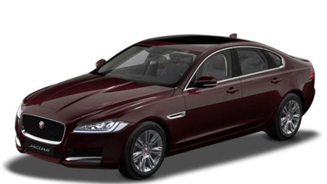 Jaguar XF 2020 Others 015