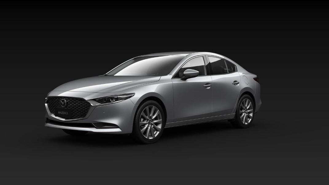 Mazda 3 Sedan Public 2020 Others 005