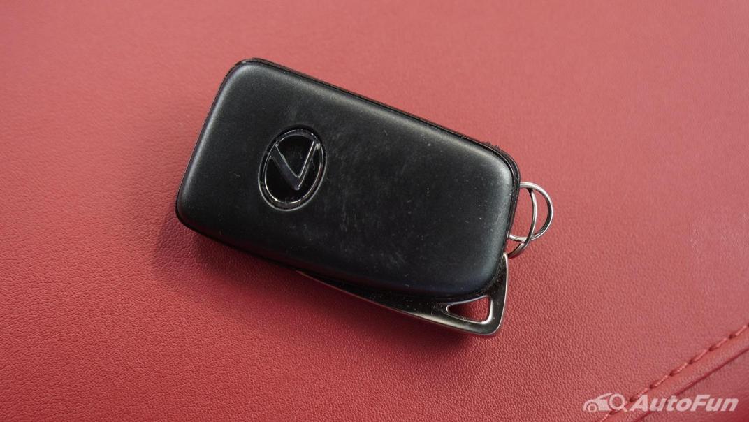 2020 Lexus RX 3.5 350 F Sport Others 009
