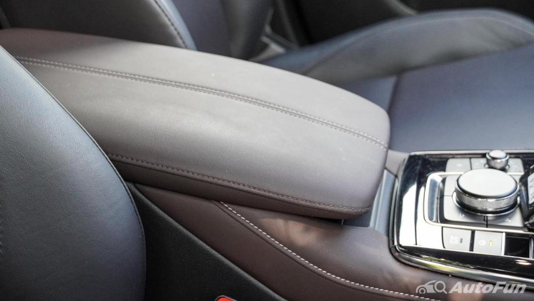 2020 Mazda CX-30 2.0 C Interior 029