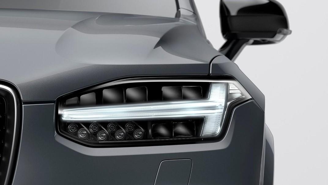 Volvo XC 90 2020 Exterior 013