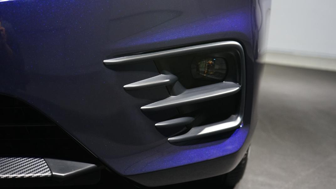2021 Honda City e:HEV RS Exterior 077