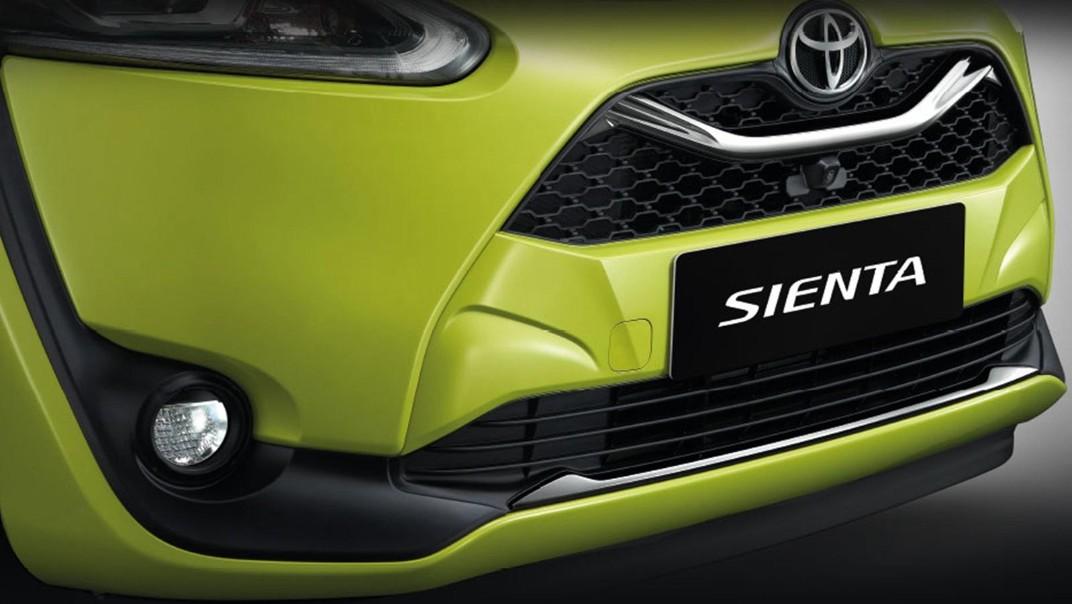 Toyota Sienta 2020 Exterior 020