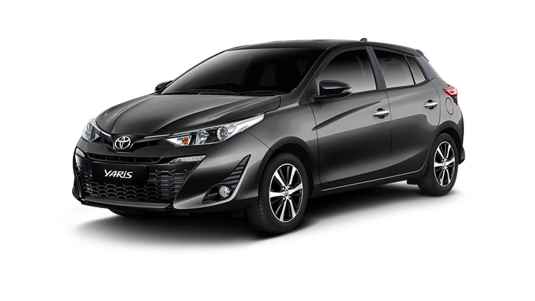 Toyota Yaris 2020 Others 009