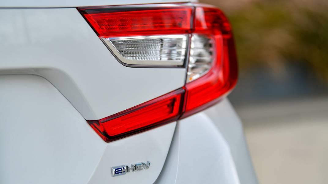 2021 Honda Accord 2.0L e:HEV EL+ Exterior 063