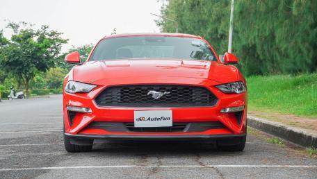 ราคา 2020 Ford Mustang 2.3L EcoBoost ใหม่ สเปค รูปภาพ รีวิวรถใหม่โดยทีมงานนักข่าวสายยานยนต์   AutoFun