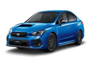 2021 Subaru WRX Club Spec ตัวแรงค่ายดาวลูกไก่เวอร์ชั่นพิเศษ วางขาย 150 คันออสเตรเลียเท่านั้น