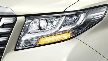 ราคา 2020 Toyota Alphard 2.5 Hybrid ใหม่ สเปค รูปภาพ รีวิวรถใหม่โดยทีมงานนักข่าวสายยานยนต์ | AutoFun