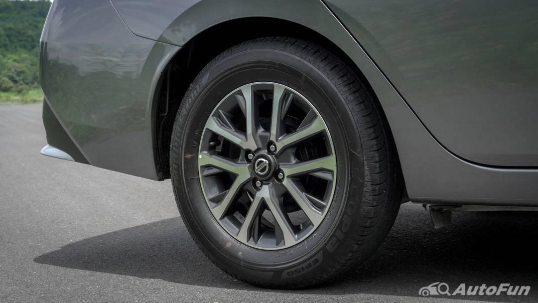 2021 Nissan Almera 1.0L Turbo V Sportech CVT Exterior 021
