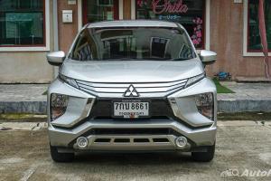 5 สิ่งที่ Mitsubishi Xpander ควรเพิ่มมาให้คุ้มราคาค่าตัวในอนาคต
