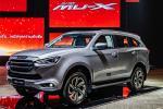 เปิดตัว 2021 Isuzu MU-X เคาะเริ่มถูกกว่าที่ 1.109 ล้าน อัพเกรดครั้งใหญ่แต่จะสู้คู่แข่งได้หรือไม่?