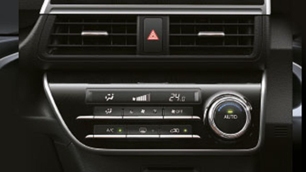 Toyota Sienta 2020 Interior 011