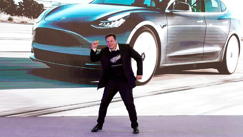 เผย 3 จุดอ่อนทำรถยนต์ไฟฟ้า Tesla คุณภาพตกต่ำที่อีลอน มัสก์เองยังยอมรับ 02