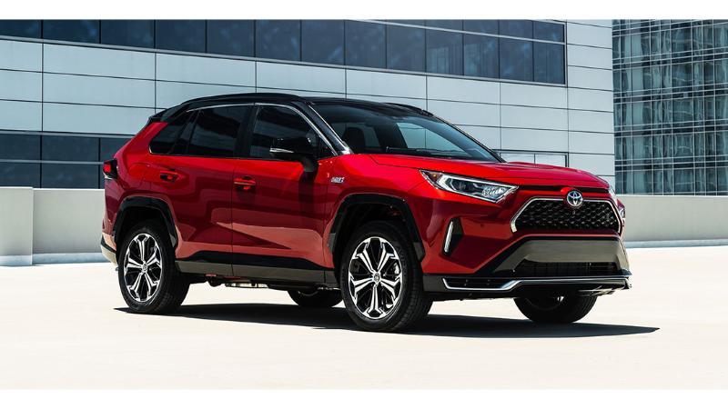 ฟังเหตุผลจากปากผู้บริหาร ทำไม Toyota ยังไม่เน้นรถยนต์ไฟฟ้าเต็มตัว 02