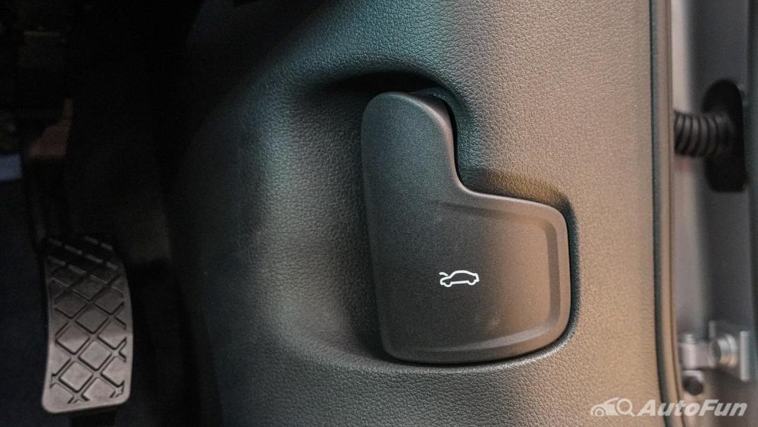 2020 Audi E Tron Sportback 55 quattro S line Interior 104