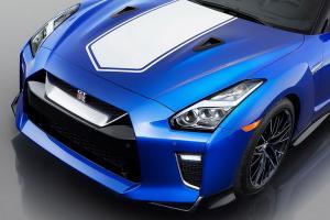 Nissan GT-R รุ่นถัดไปจะมาพร้อมขุมพลัง Hybrid คาดเปิดตัวปลายปี 2022