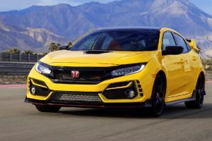 ขายดีก็ขึ้นราคา 2021 Honda Civic Type R เพิ่มหมื่นกว่าบาท แต่ออพชั่นเหมือนเดิม