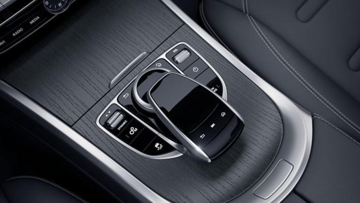 Mercedes-Benz G-Class Public 2020 Interior 008