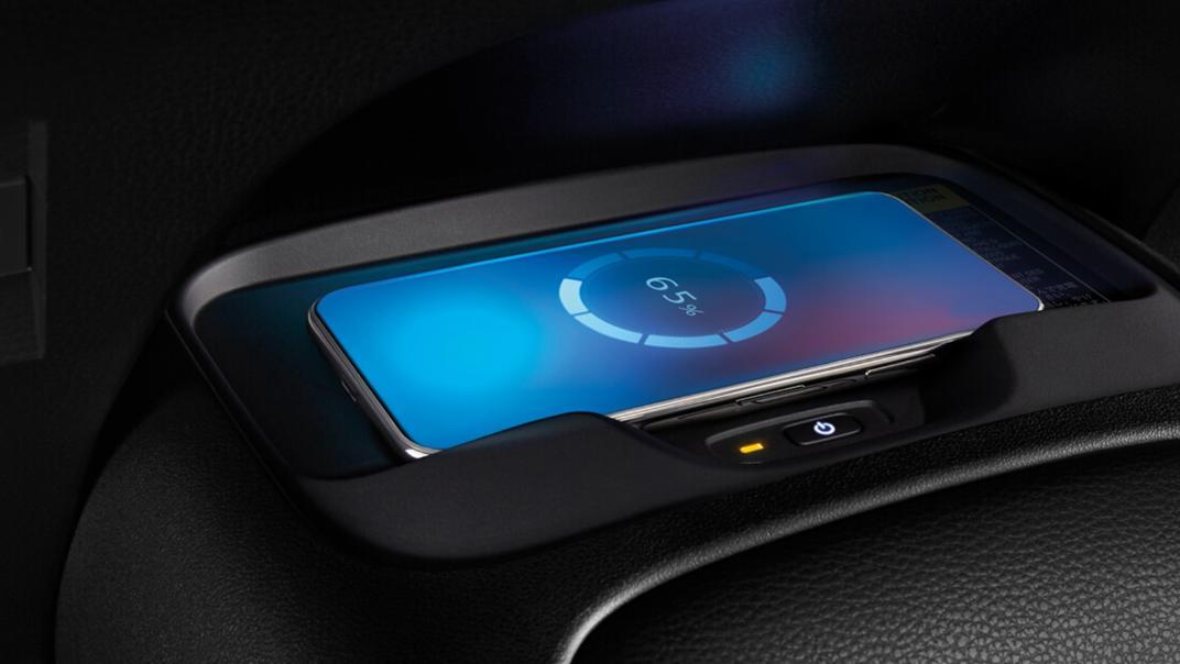 Toyota Corolla Altis 2021 Interior 007