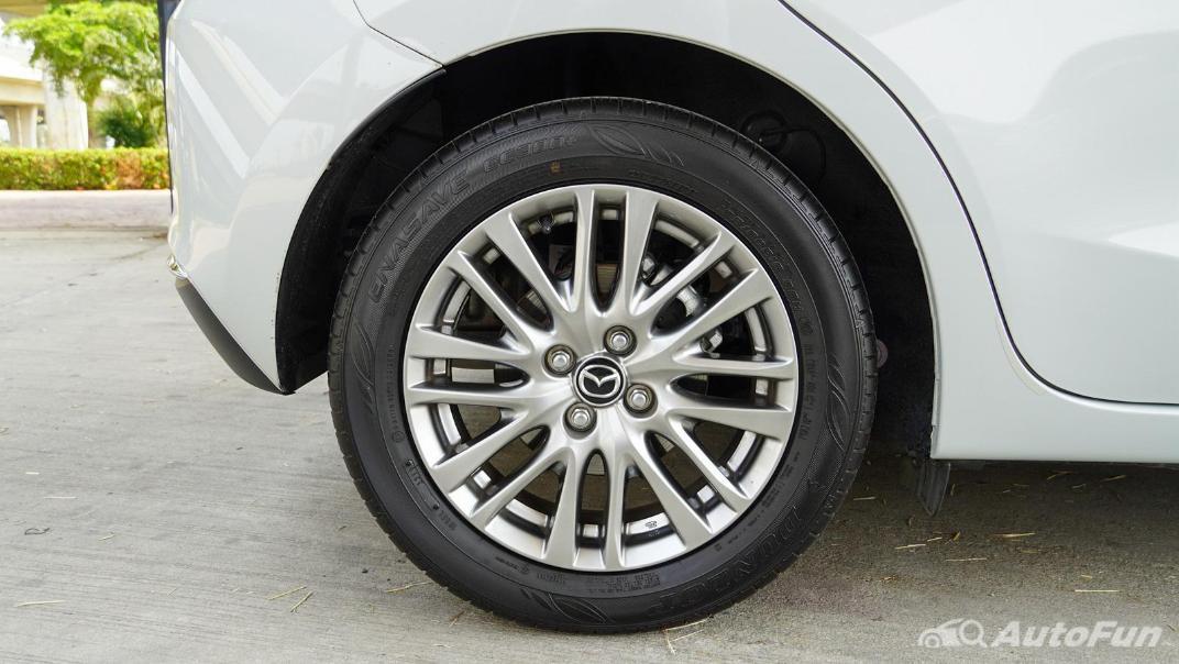 2020 Mazda 2 Hatchback 1.5 XDL Sports Exterior 033