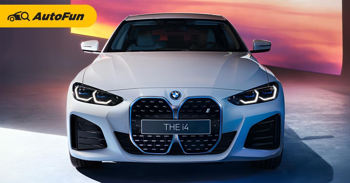 รออีกหน่อยได้ไหม? BMW ฟันธงจะใช้แบตเตอรี่โซลิดสเตทในรถยนต์ไฟฟ้าในอีก 3-4 ปี 01
