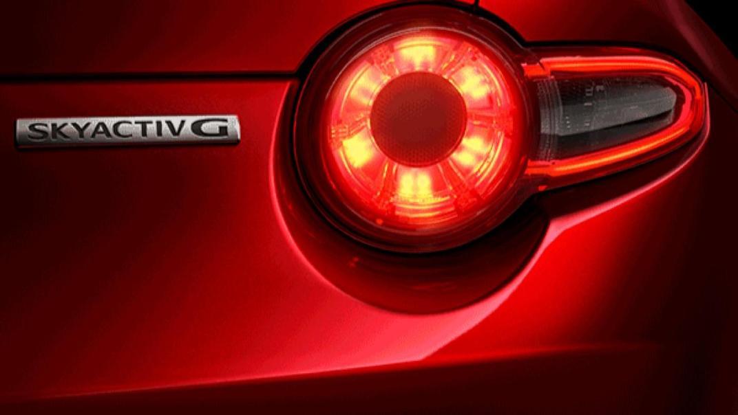 Mazda MX-5 2020 Exterior 011