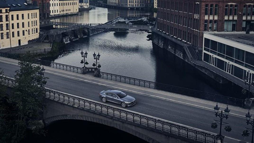 Volvo S90 2020 Exterior 020
