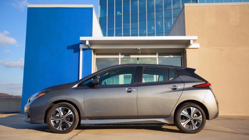 2021 Nissan Leaf เปิดตัวเครื่องยนต์ 2 รุ่น คาดเข้าไทยแบบหงอย ๆ ปีนี้ 02