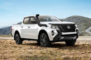 Nissan เพิ่มชุดแต่งให้ Navara รุ่นล่าง 2 แบบ คนไทยเอาไหม? หรือแค่ PRO-4X ก็พอแล้ว