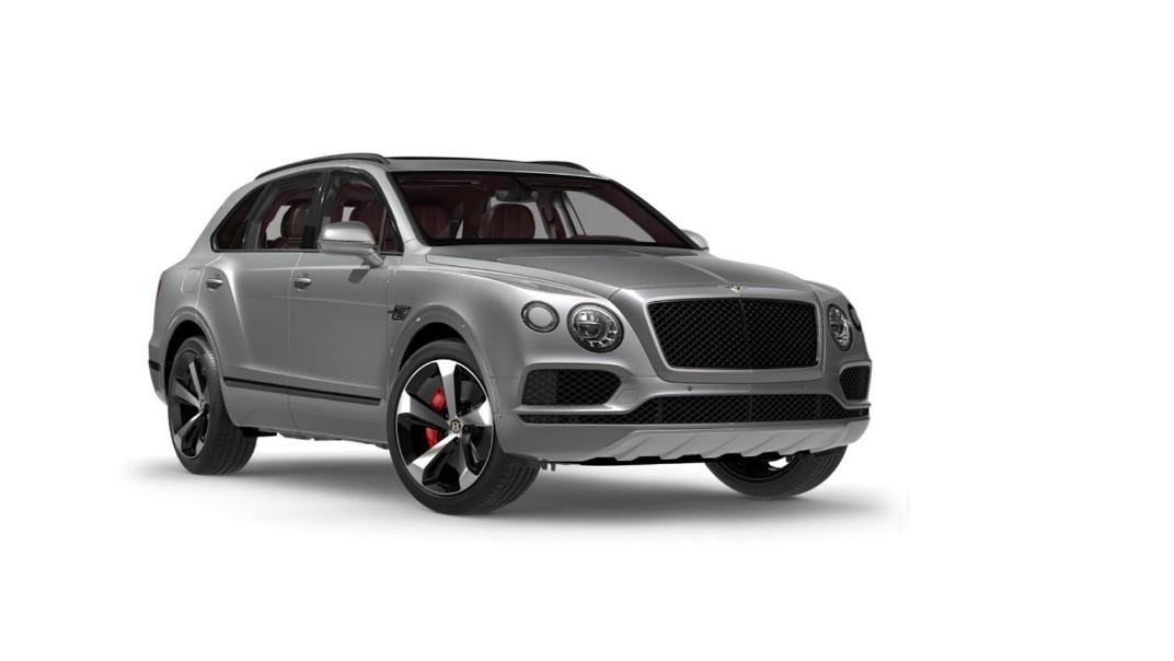 Bentley Bentayga Public 2020 Others 006
