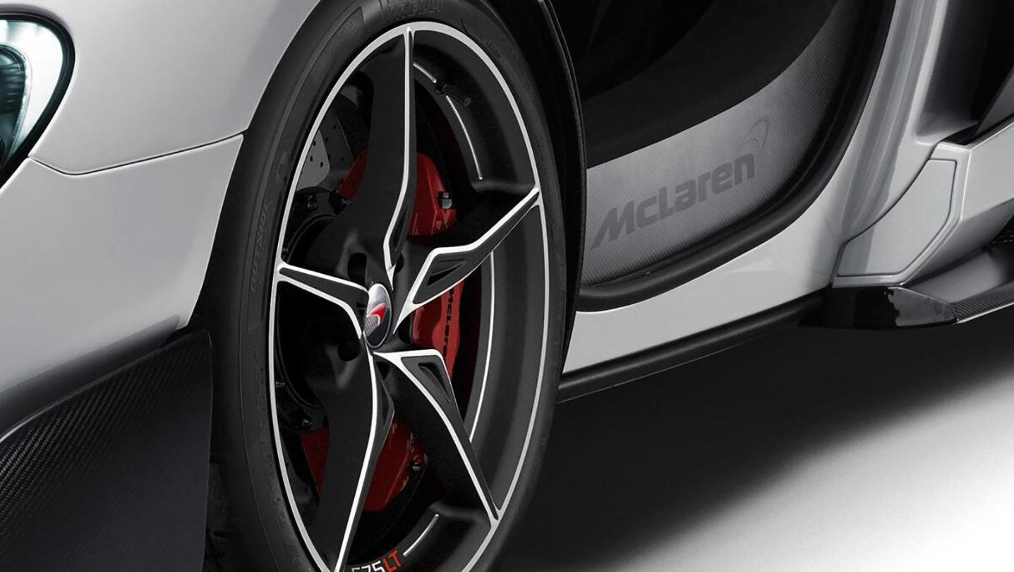 McLaren 675LT Public 2020 Exterior 004