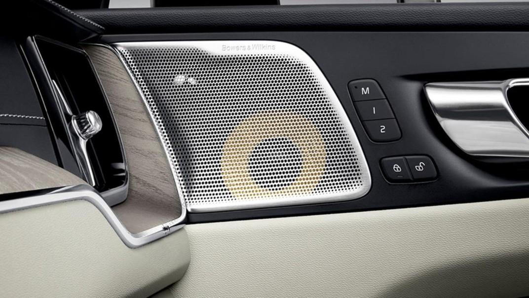 Volvo XC 60 2020 Interior 013