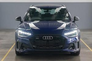 Audi Thailand รับหวั่น 'หนี้เสีย-โควิดรอบสอง' กระทบเศรษฐกิจครึ่งปีหลัง