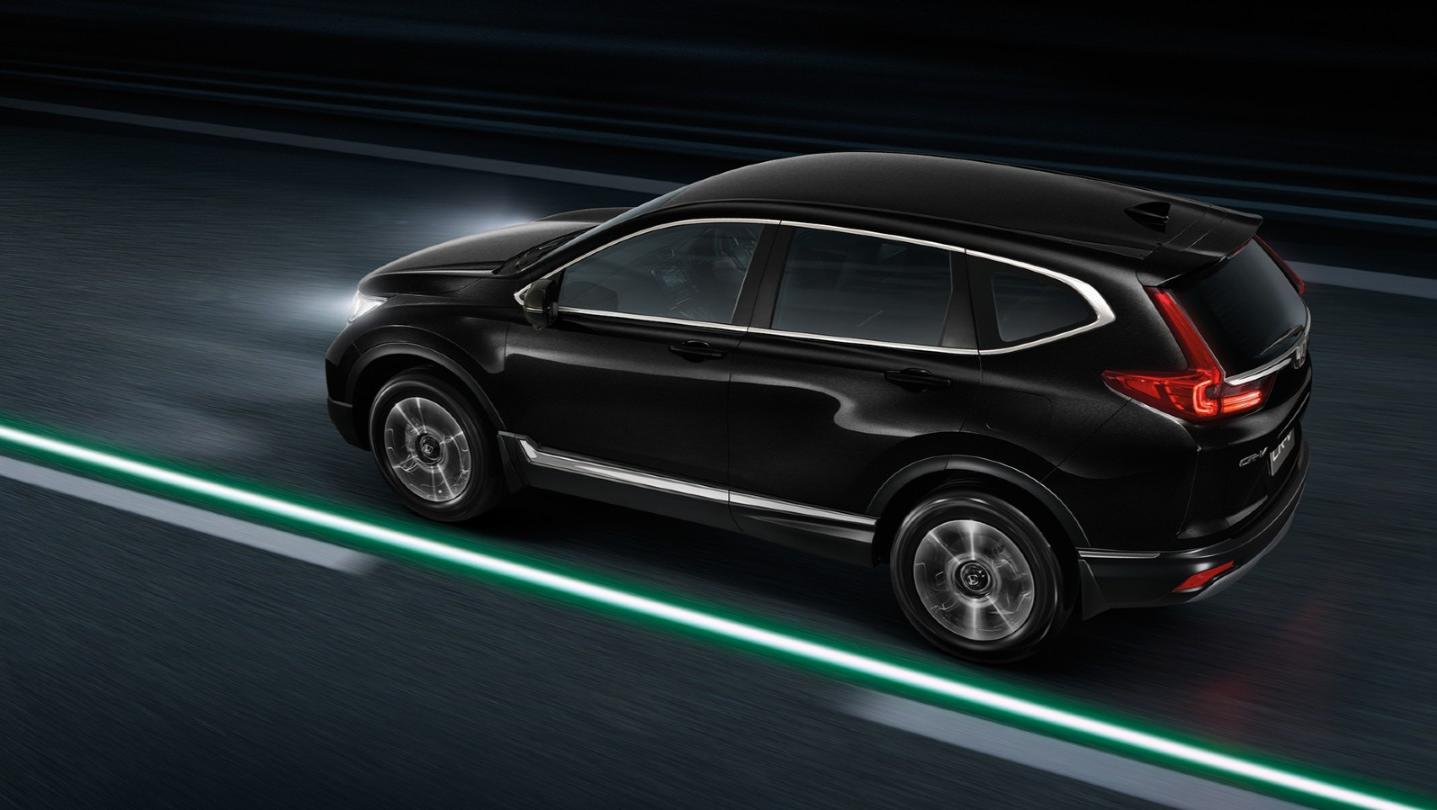 Honda CR-V 2020 Others 002
