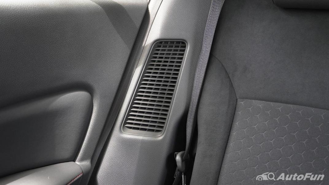 2021 Honda City Hatchback e:HEV RS Interior 057